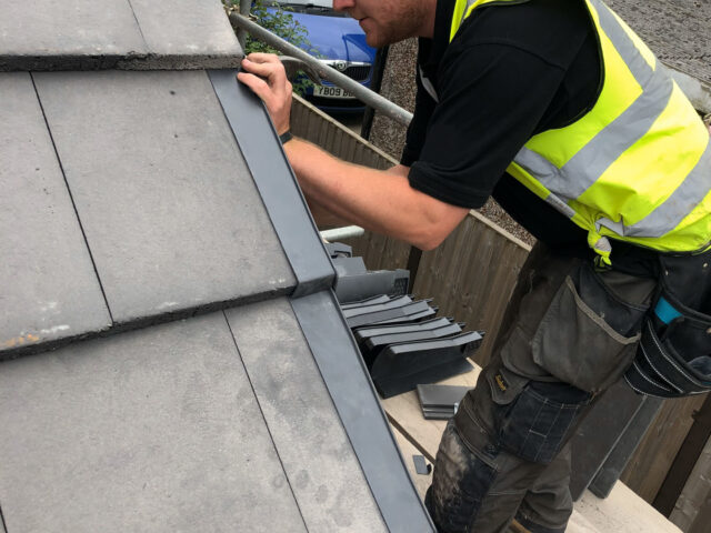 Maintaining your roof this summer